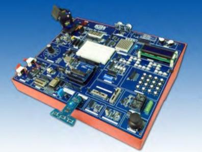 Tutor Arduino - zestaw ćwiczeniowy do nauki Arduino MTS-100 w NDN