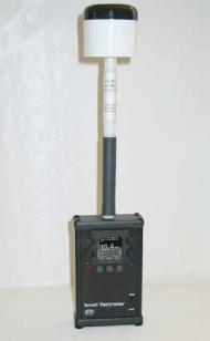 EMCTD - system pomiaru radiacji, sonda impulsowa do 18GHz - NDN ndn.com.pl