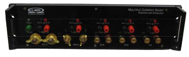 bocznik prądowy Ohm-Labs w NDN