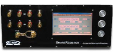 SmartResistor Ohm-Labs w NDN